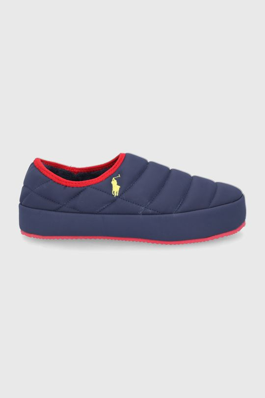σκούρο μπλε Polo Ralph Lauren - Παντόφλες Ανδρικά
