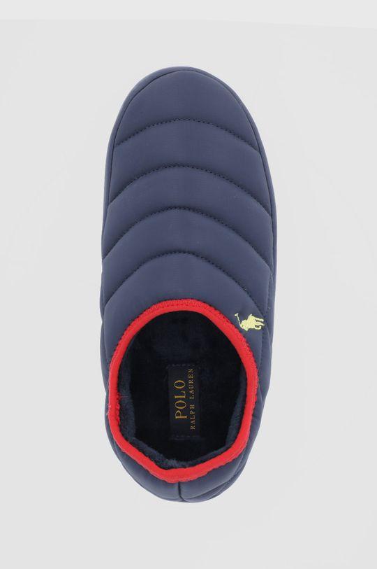 σκούρο μπλε Polo Ralph Lauren - Παντόφλες