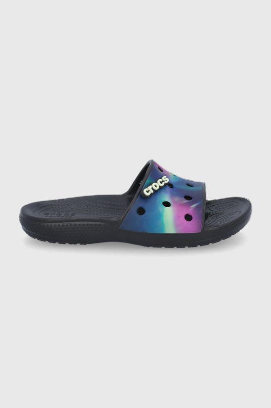 czarny Crocs - Klapki Classic Out Of This World Slide Unisex