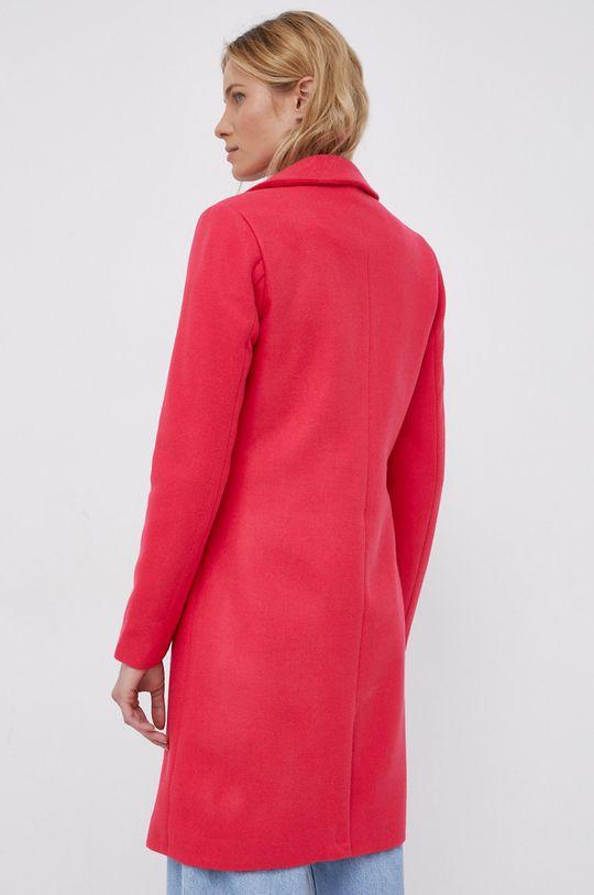 Only - Kabát  Podšívka: 100% Recyklovaný polyester Hlavní materiál: 40% Akryl, 30% Polyester, 30% Vlna