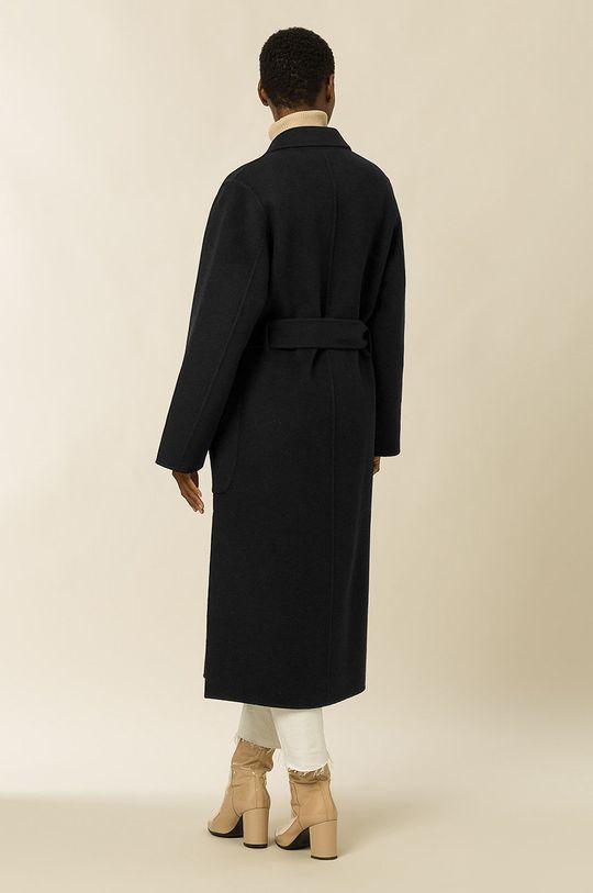 IVY & OAK - Płaszcz Celia czarny
