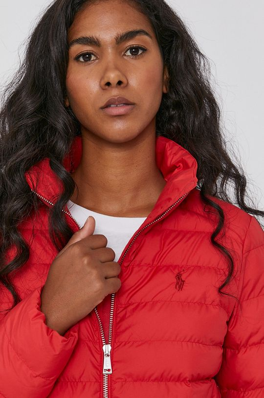červená Polo Ralph Lauren - Bunda