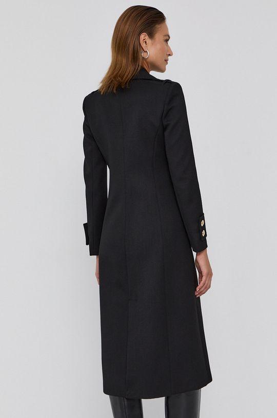 Patrizia Pepe - Kabát  Podšívka: 5% Elastan, 95% Polyester Hlavní materiál: 51% Bavlna, 32% Polyester, 17% Virgin vlna