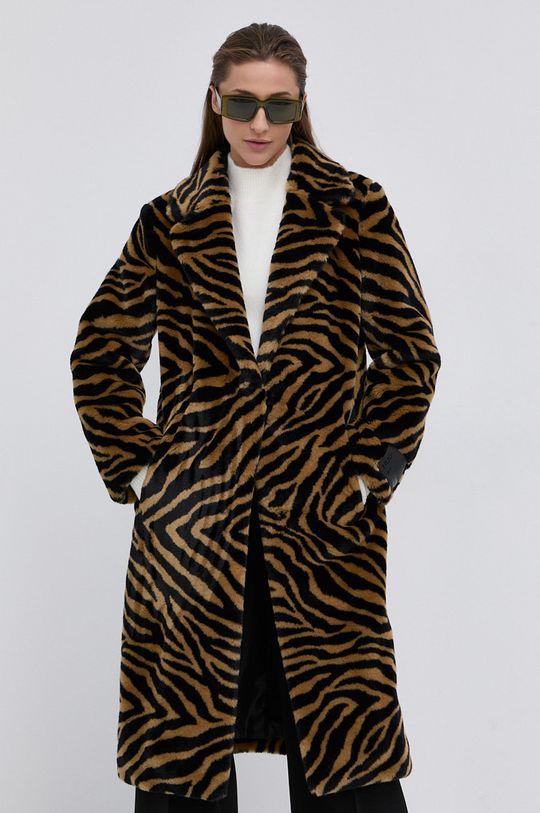Hugo - Płaszcz multicolor