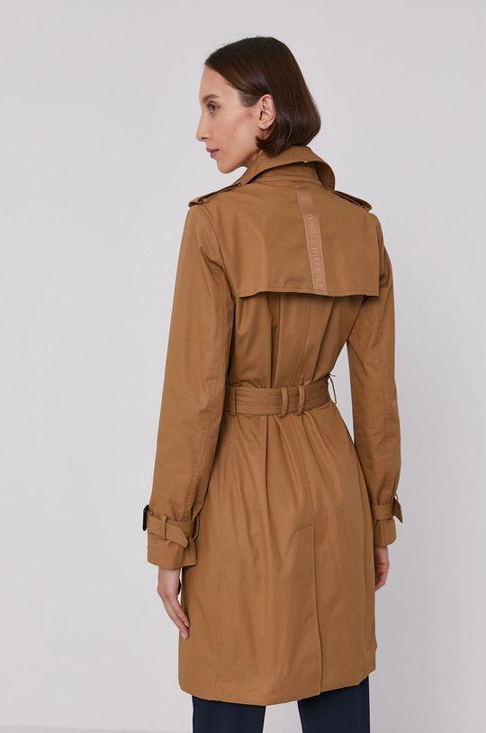 Tommy Hilfiger - Trench kabát  Podrážka: 55% Polyester, 45% Viskóza Hlavní materiál: 100% Bavlna