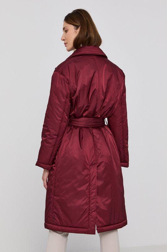 Red Valentino - Kabát  Podšívka: 100% Polyester Výplň: 100% Polyester Hlavní materiál: 100% Polyamid