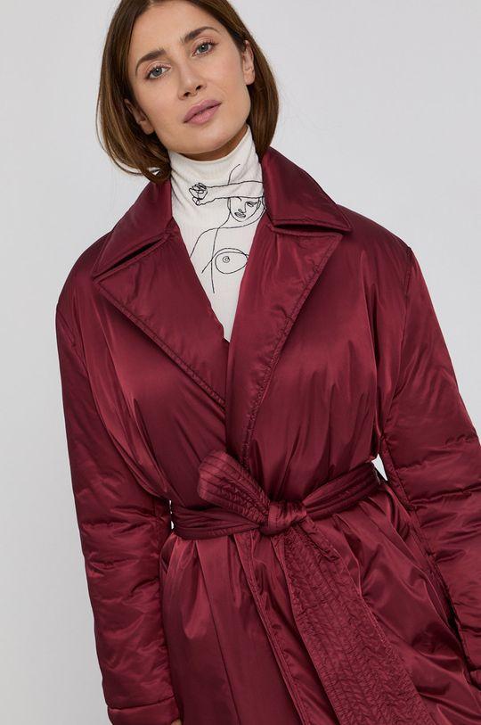 Red Valentino - Kabát Dámský