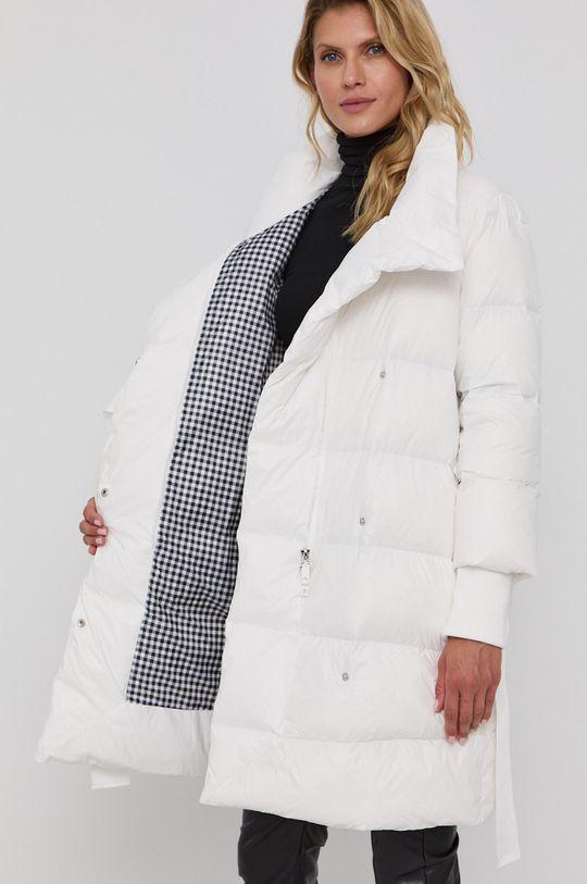 bílá MAX&Co. - Péřová bunda