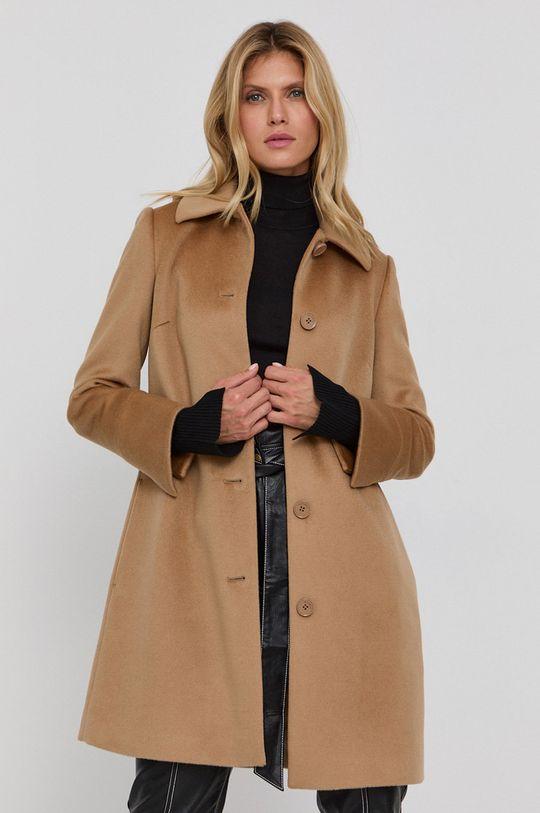 MAX&Co. - Kabát béžová