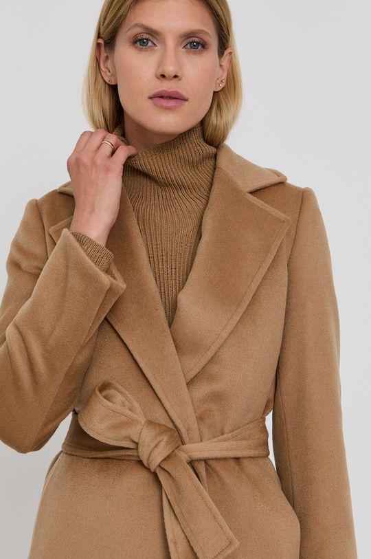 béžová MAX&Co. - Kabát