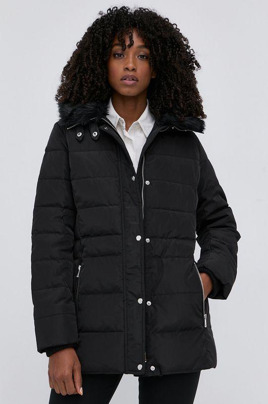 černá Lauren Ralph Lauren - Péřová bunda Dámský