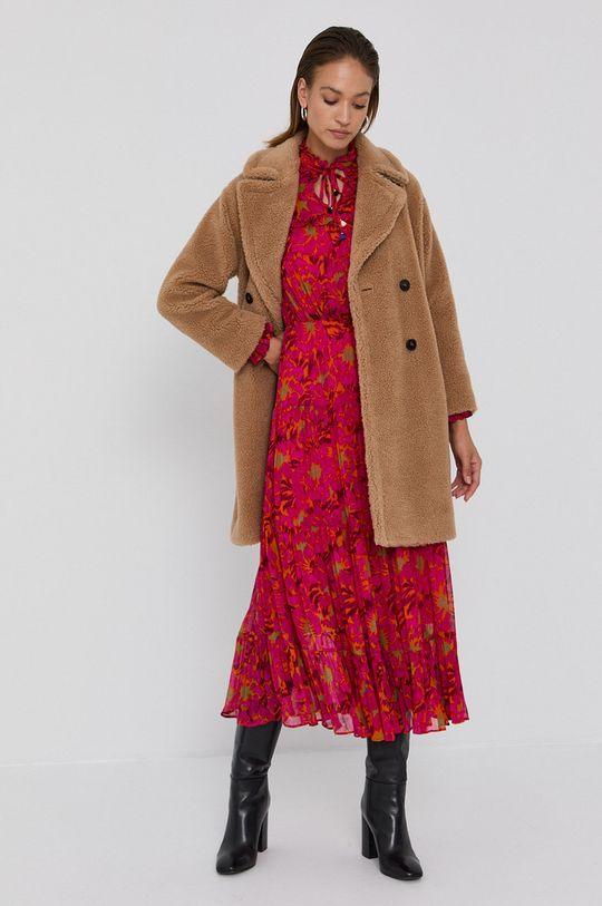 Marella - Płaszcz beżowy