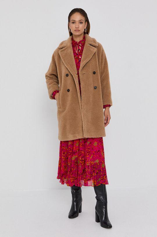 beżowy Marella - Płaszcz