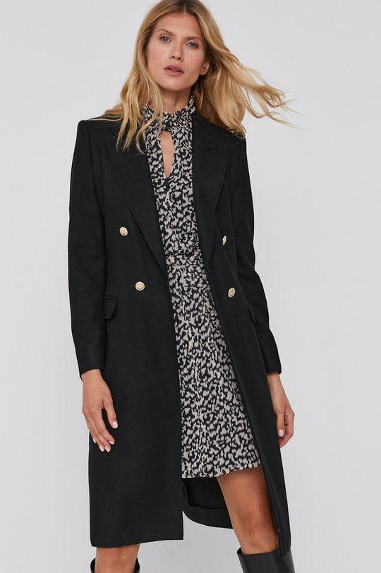 Marella - Kabát černá