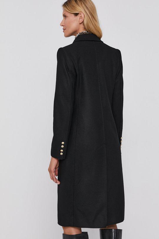 Marella - Kabát  Podšívka: 63% Acetát, 37% Polyester Hlavní materiál: 25% Polyamid, 75% Virgin vlna