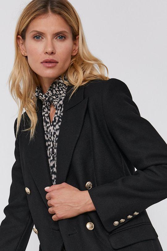 černá Marella - Kabát