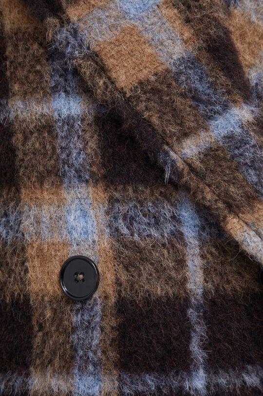 Drykorn - Płaszcz z domieszką wełny Loughton