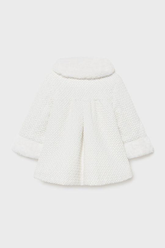 Mayoral - Dětský kabát smetanová