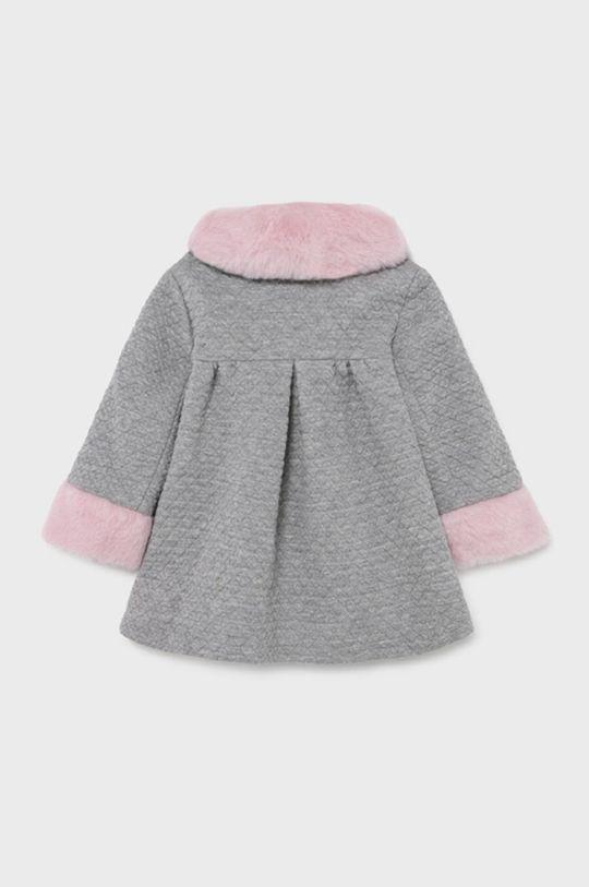 Mayoral - Płaszcz dziecięcy szary