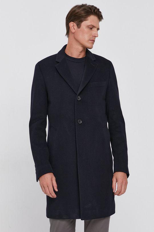 Boss - Kabát námořnická modř