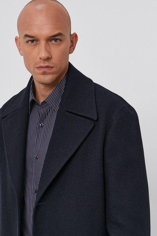 černá Tommy Hilfiger - Kabát
