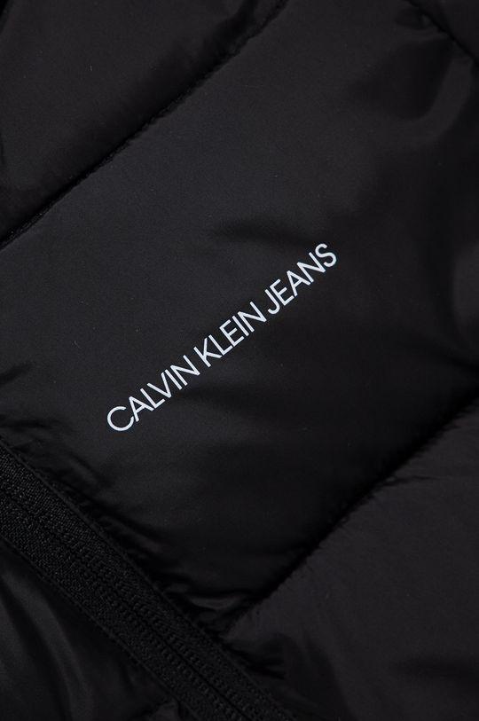 Calvin Klein Jeans - Dětská bunda  100% Polyester