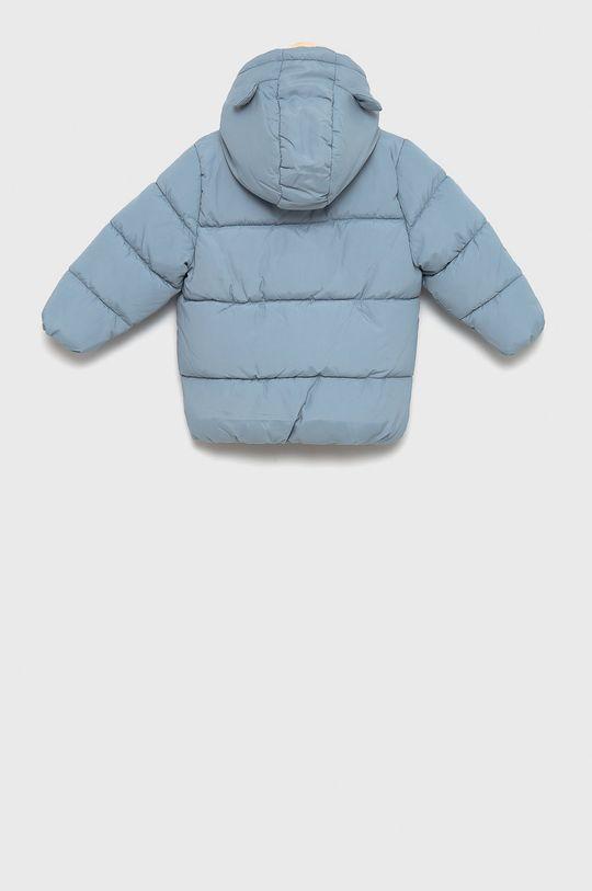 Name it - Kurtka dziecięca jasny niebieski