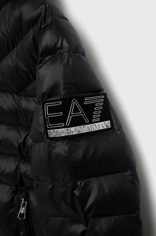 EA7 Emporio Armani - Geaca copii  Captuseala: 100% Poliamida Umplutura: 100% Poliester  Materialul de baza: 100% Poliamida
