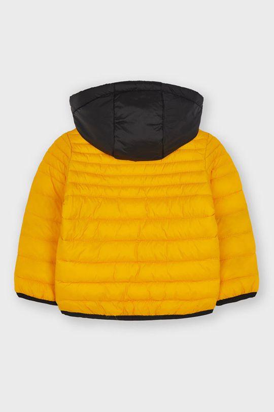 Mayoral - Kurtka dziecięca żółty