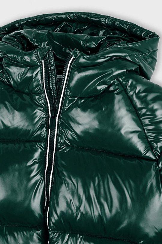ciemny zielony Mayoral - Kurtka dziecięca