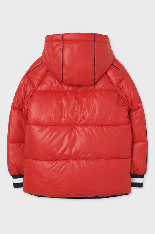 Mayoral - Detská bunda  Podšívka: 100% Polyester Výplň: 100% Polyester Základná látka: 2% Elastan, 98% Polyester