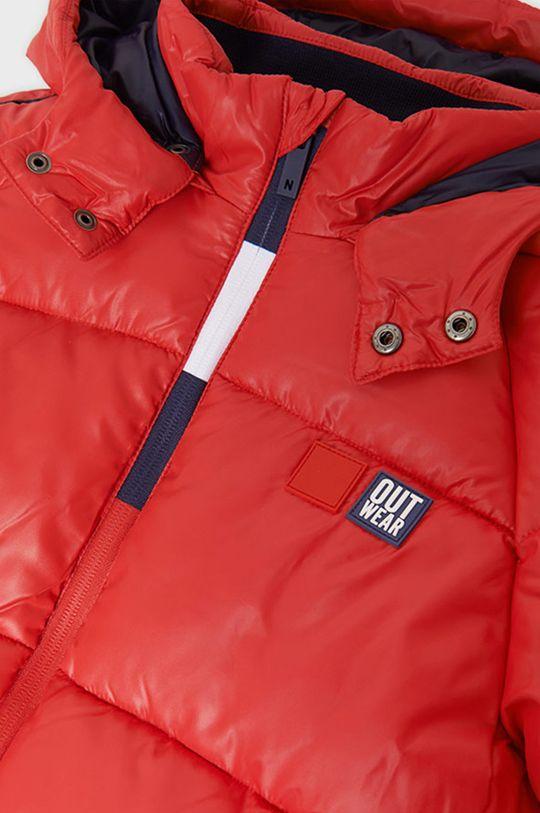 sýtočervená Mayoral - Detská bunda