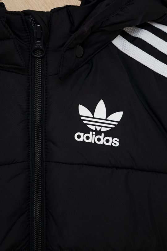 adidas Originals - Kurtka dziecięca czarny