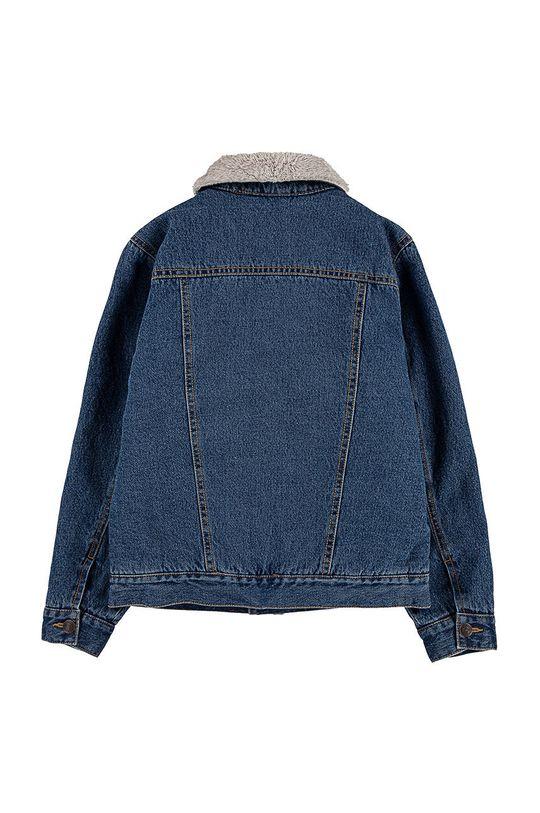 Levi's - Kurtka jeansowa dziecięca jasny niebieski