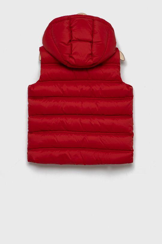 United Colors of Benetton - Vesta copii rosu