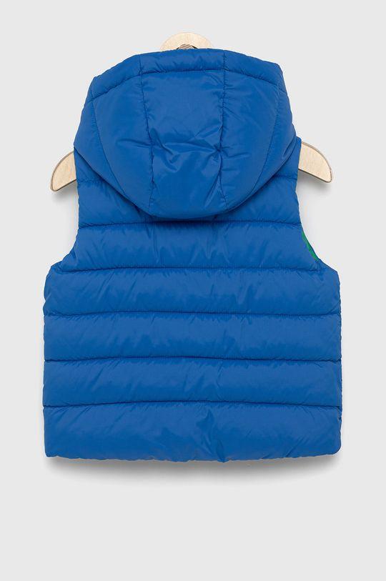 United Colors of Benetton - Vesta copii albastru