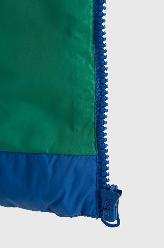 albastru United Colors of Benetton - Vesta copii