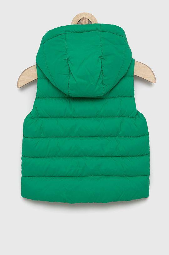 United Colors of Benetton - Vesta copii verde