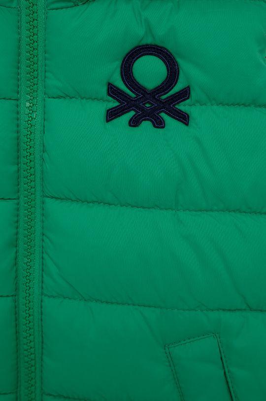 United Colors of Benetton - Vesta copii  Captuseala: 100% Poliester  Umplutura: 100% Poliester  Materialul de baza: 100% Poliester