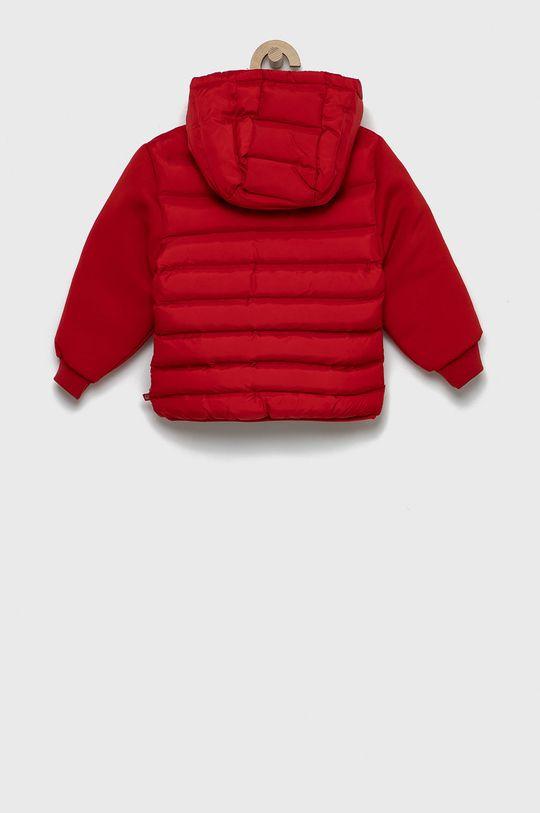 United Colors of Benetton - Geaca copii rosu