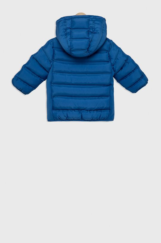 United Colors of Benetton - Detská bunda modrá