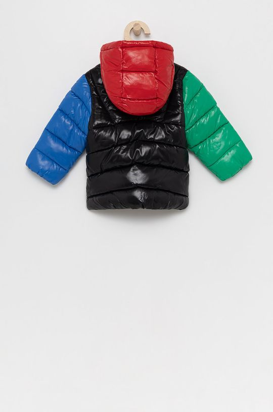 United Colors of Benetton - Geaca copii negru