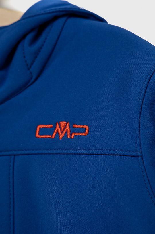 CMP - Kurtka dziecięca Wnętrze: 100 % Poliester, Materiał zasadniczy: 4 % Elastan, 96 % Poliester