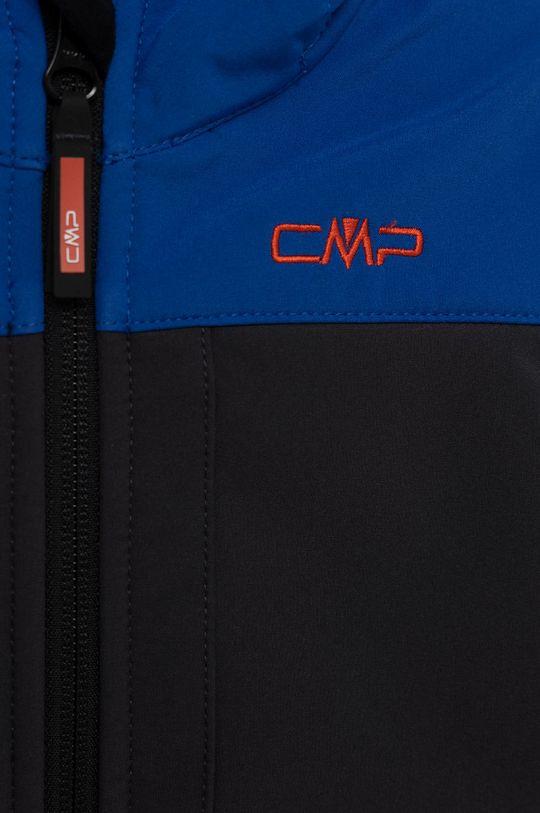 CMP - Detská bunda  Základná látka: 4% Elastan, 96% Polyester Úprava : 100% Polyester
