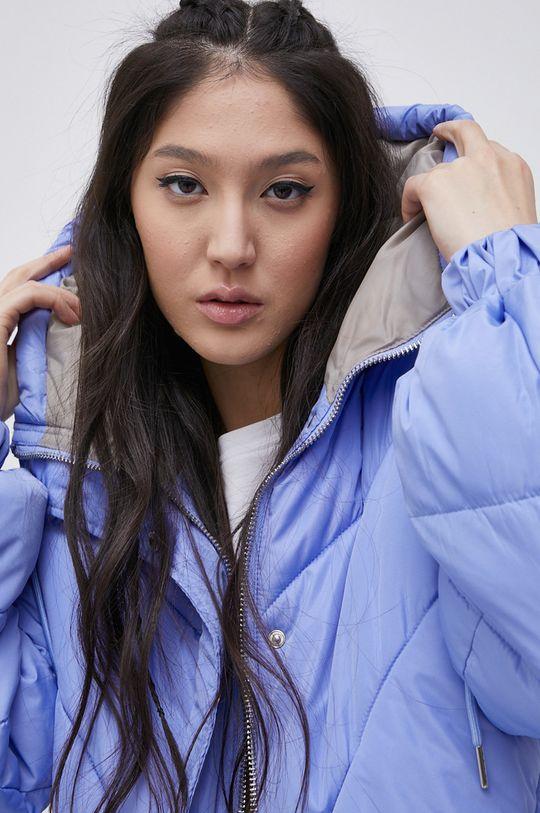 lawendowy Jacqueline de Yong - Kurtka