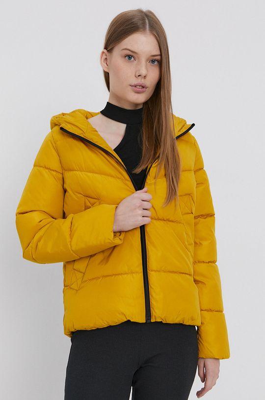 żółty Only - Kurtka
