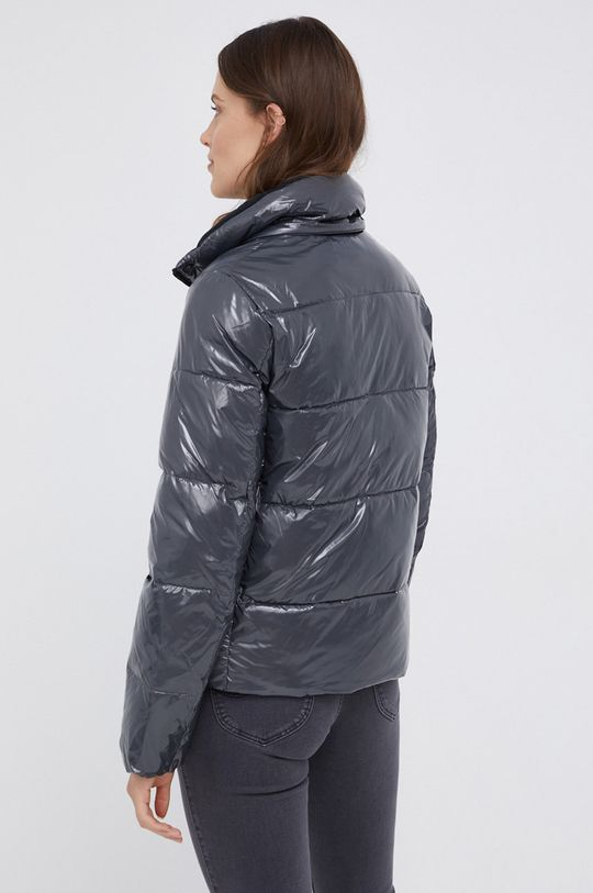 szary Calvin Klein Jeans - Kurtka