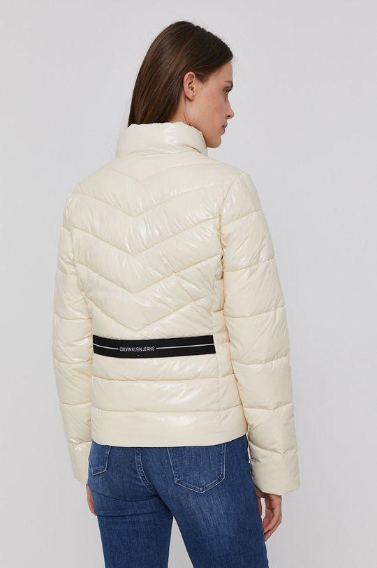 Calvin Klein Jeans - Bunda  Podšívka: 100% Polyester Hlavní materiál: 100% Polyamid