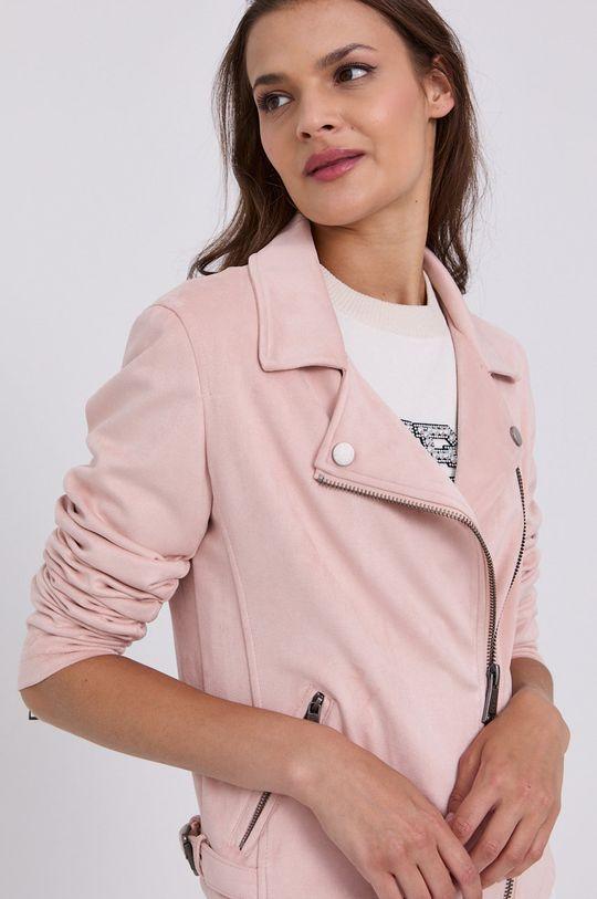 różowy Guess - Ramoneska