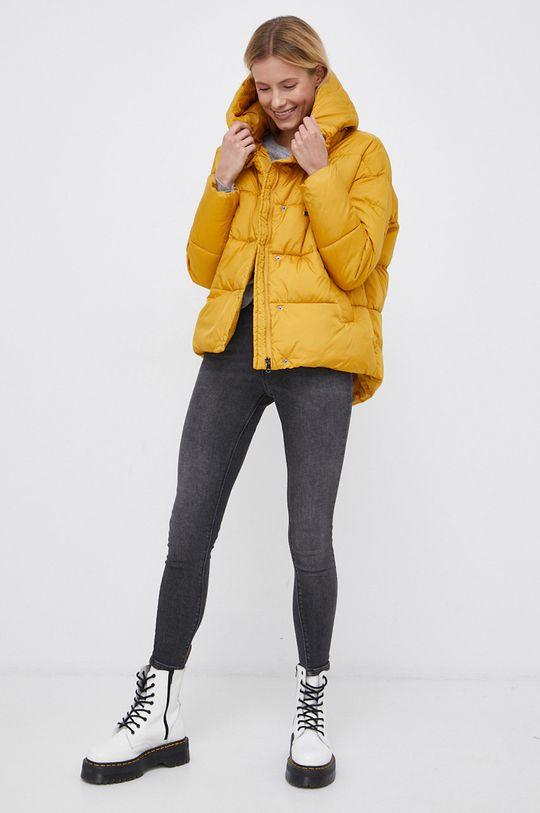 Vero Moda - Σακάκι κίτρινο
